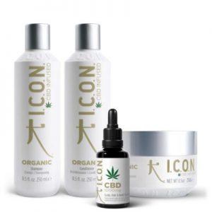 Organic von ICON